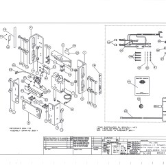 Jack Plate Wiring Diagram White Rodgers Thermostat Heat Pump Atlas Hydraulic Harness 10 Slide Master