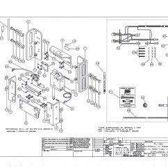 Cmc Jack Plate Wiring Diagram Bulldog Security M200 Pl 65 Hydraulic Repair Parts For 65001 And