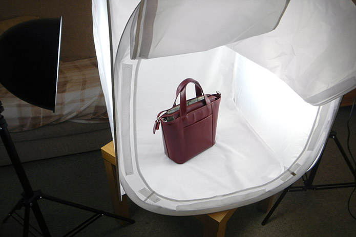 Product Photography Tutorial Part Two Taking your first