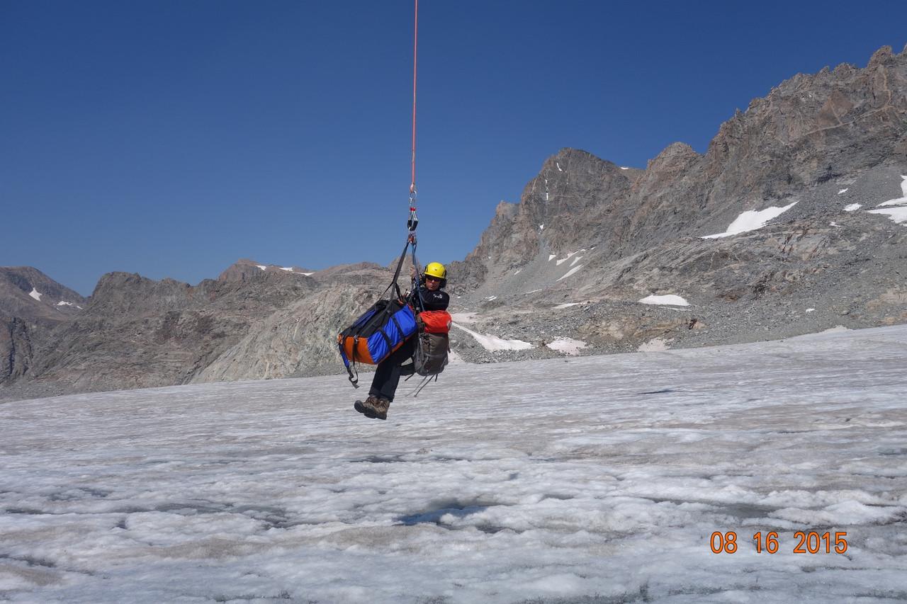 Stableflight Cascade Rescue