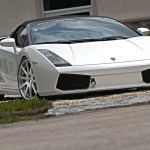 Lamborghini Performance Parts Car Gallery