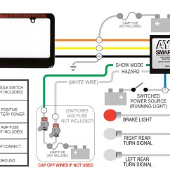 Signal Light Flasher Wiring Diagram Ford Ranger Diagrams Stat 640 Grote Universal Turn