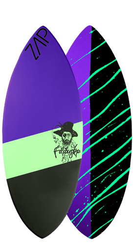 The filibuster skimboard by zap skimboards also  shadeonme rh