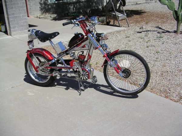 Motorized Bicycles Bicycle Motor Kits Gas