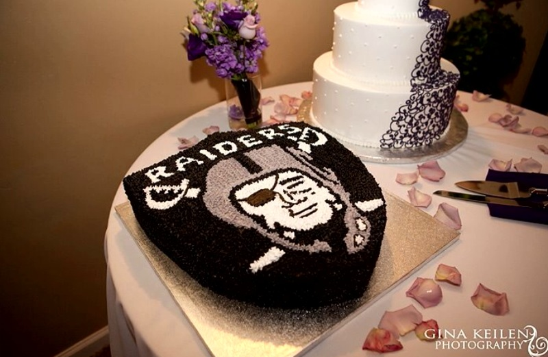 Have Your Grooms Wedding Cake And Eat It Too