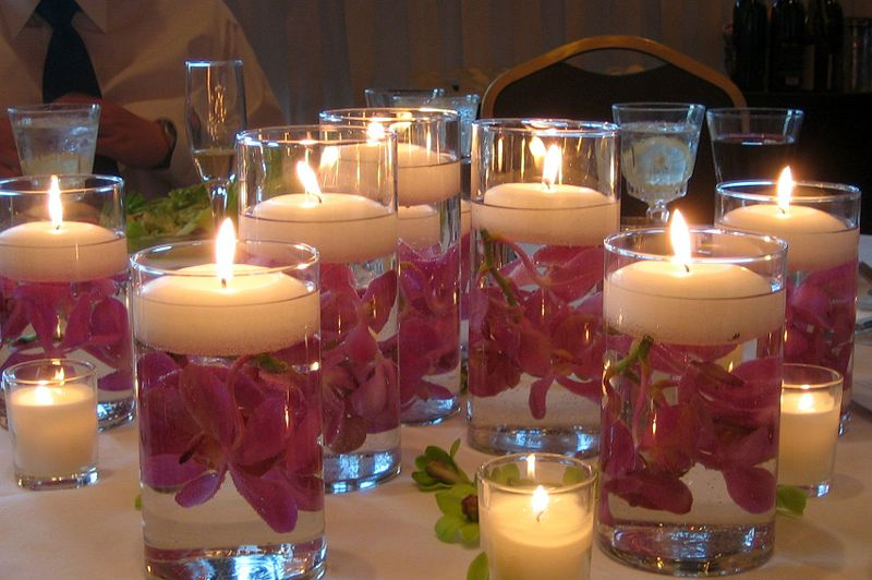 fishing guest chair bedroom lounge uk liven your look (and save money!) with do-it-yourself wedding centerpieces - mywedstyle.com