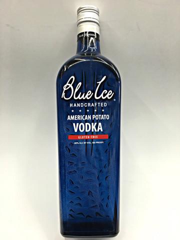 Blue Ice Vodka  Buy Blue Ice Vodka  Quality Liquor Store