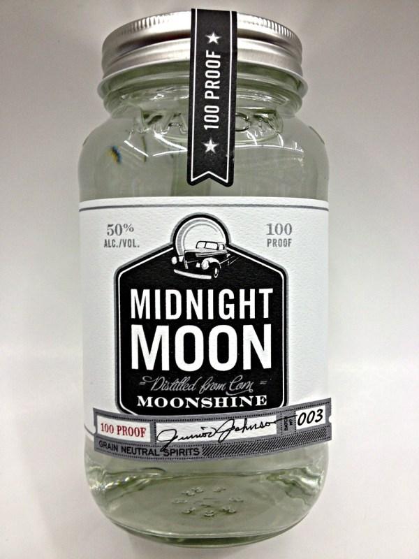 White Lightning Moonshine Proof