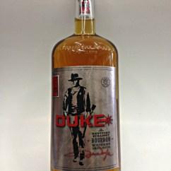 Blue Chair Rum Exercises For Seniors On Tv Duke Small Batch Kentucky Straight Bourbon Whiskey | Quality Liquor Store