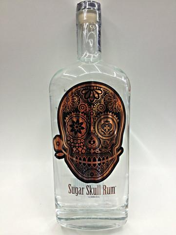 Sugar Skull Coconut Rum  Quality Liquor Store