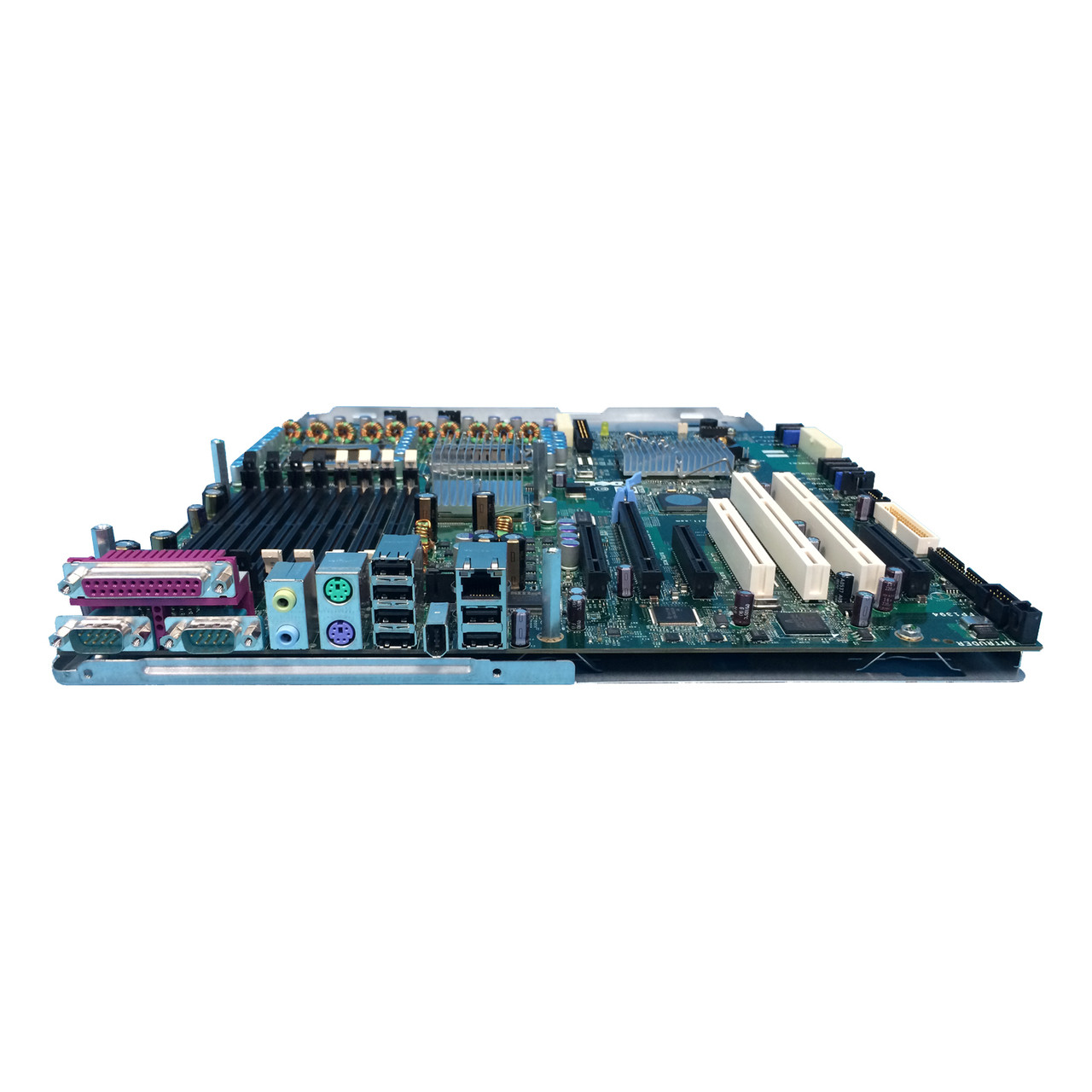 hight resolution of dell my171 precision 690 system board precision 690 motherboard dell laptop power supply pinout wiring diagram for dell 690 power supply