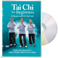 chair exercises for seniors dvd australia monogrammed beach chairs tai chi arthritis beginners 8 lessons free lesson