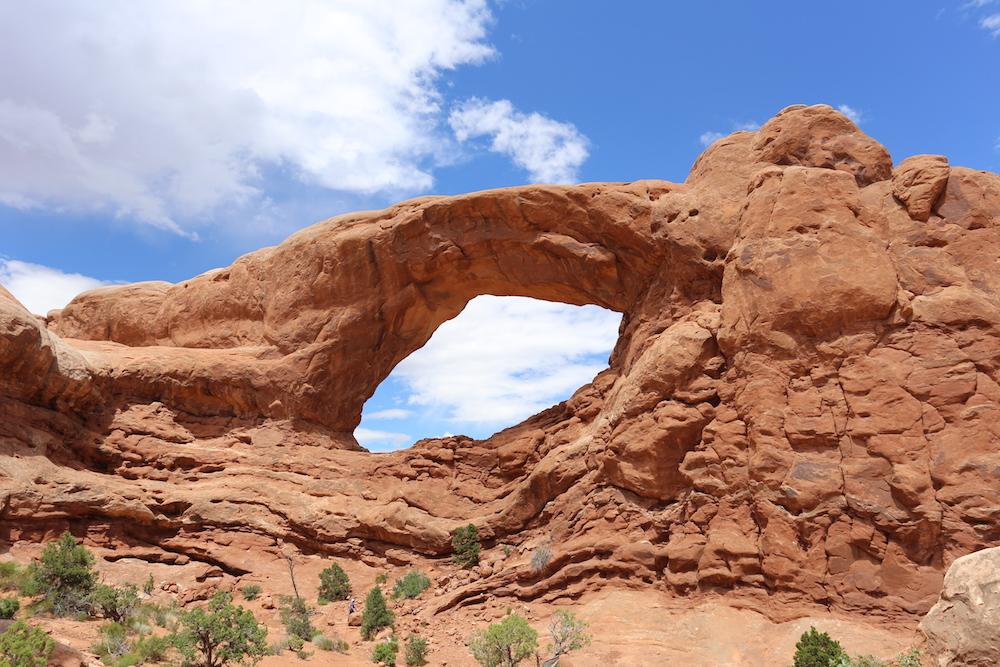 Arches National Park, Utah (Part 1)