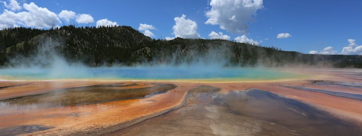 Yellowstone National Park (Part 3)
