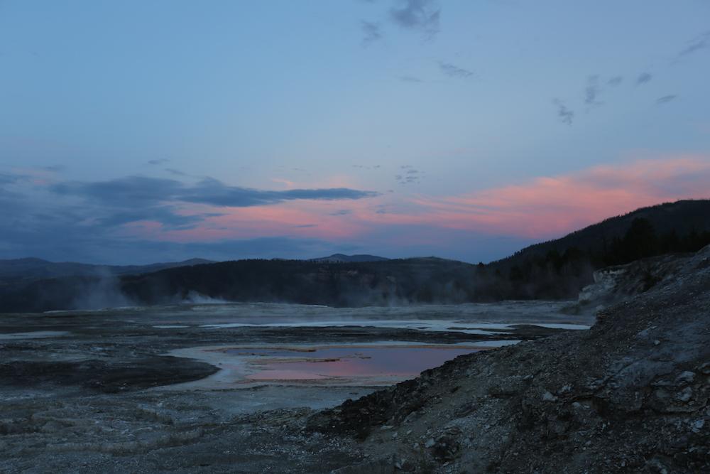 Yellowstone National Park (Part 1) – Bizurkur com