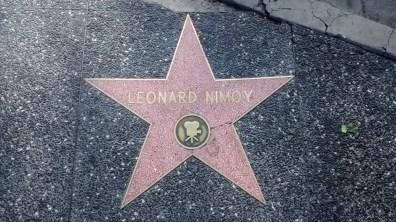 Leonard Nimoy