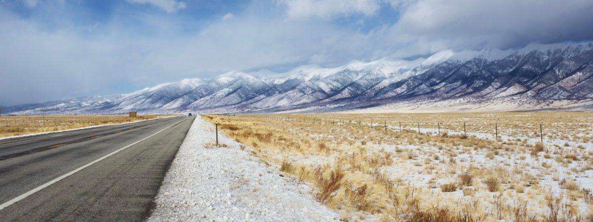 Hwy 285, Colorado