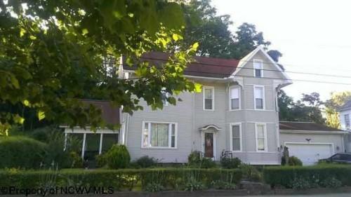 333 N River Ave, Weston, WV 26452