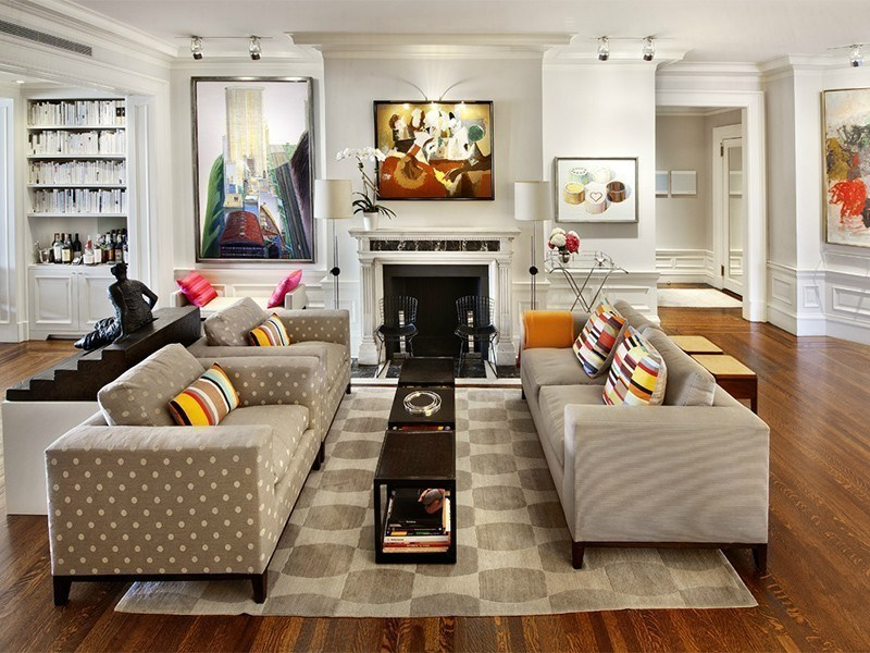 Is Drew Barrymore Buying on Park Avenue  Zillow Porchlight
