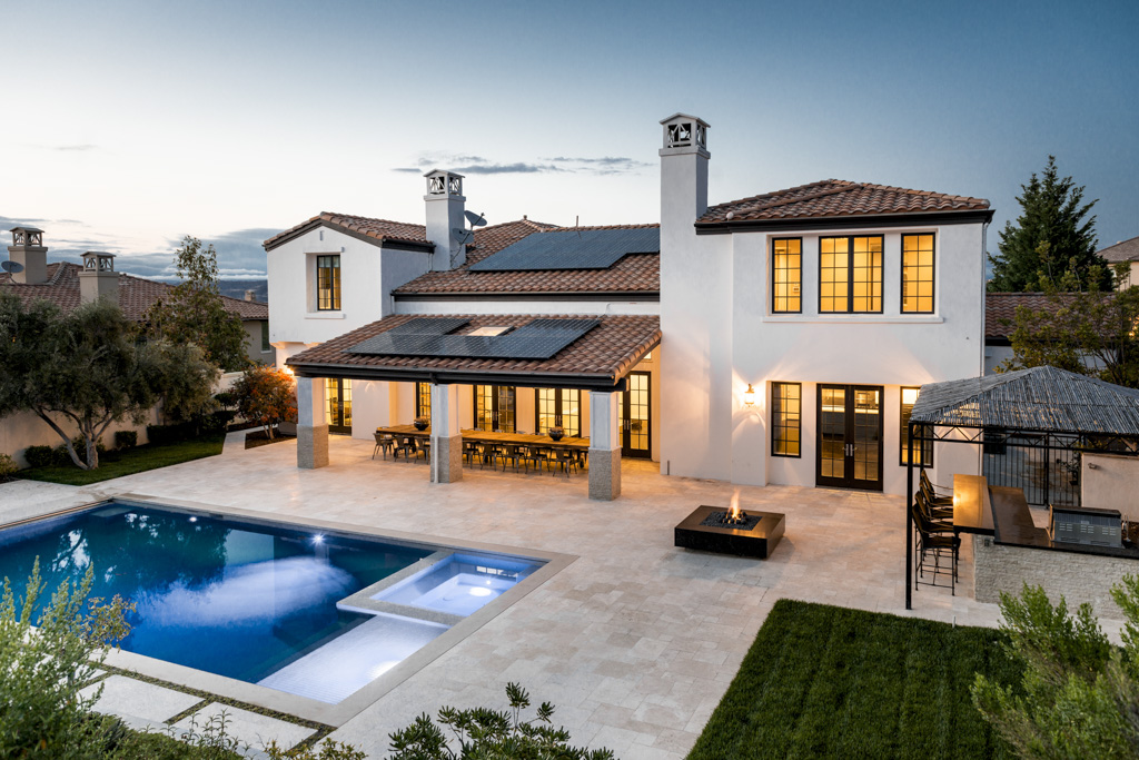 Kylie Jenner Asks $39m For Her Tuscanstyle Mansion