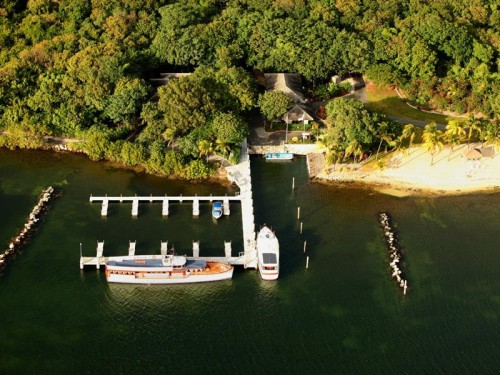 Pumpkin Key - Source Russell Post Sotheby's International Realty