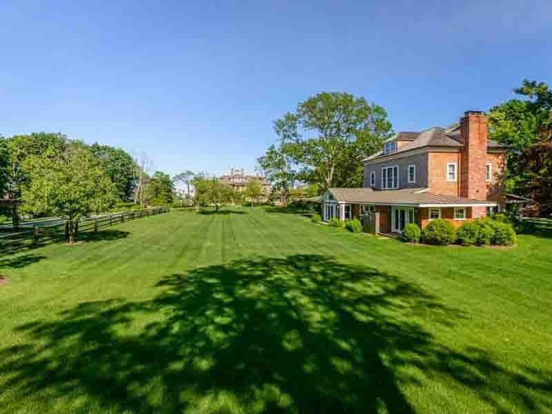 Richard Gere Lists 65 Million Hamptons Estate Zillow