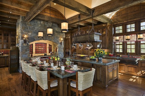 Famous Chefs Tom Douglas & Ethan Stowell's Dream Home