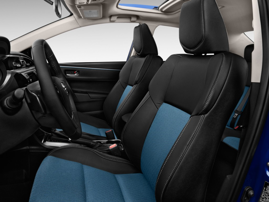 2014 Toyota Corolla Test Drive Automotive News Analysis