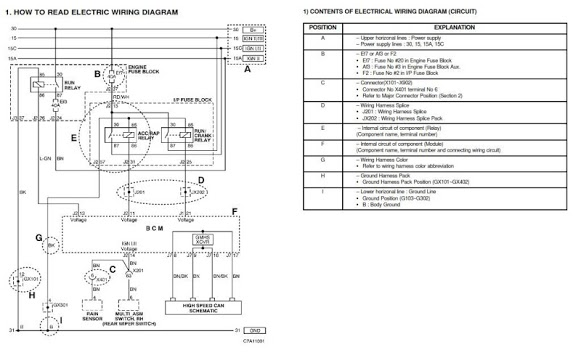 basic auto electrical wiring APK Download For Free