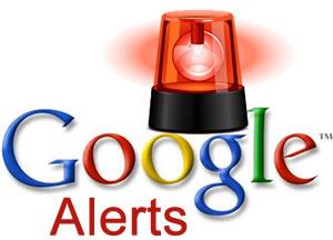 Google Alerrts es una muy buena herramienta