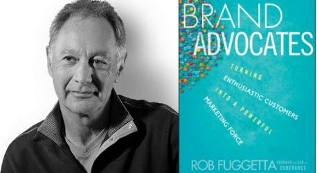 Building a Brand Advocate Army: Q&A with Rob Fuggetta image rfug