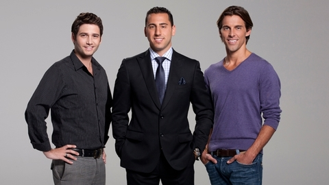 Sell Like The Cast of Million Dollar Listing: CRM For Real Estate Agents image rsz million dollar listing
