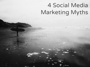 Falling for These 4 Social Media Marketing Myths Will Cost You Money image SMM Myths