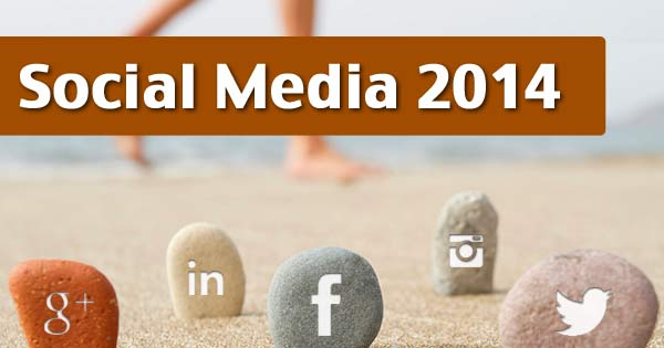 Social Media 2014 Statistics - Business 2 Community