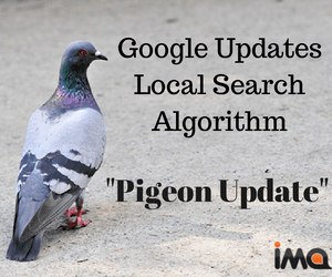 Google Updates Local Search Algorithm: SEOs Report Ranking Changes image Google Updates Local Search Algorithm