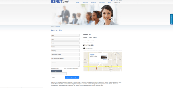 b3net inc