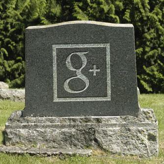 Google+ dead Photos Streams announced