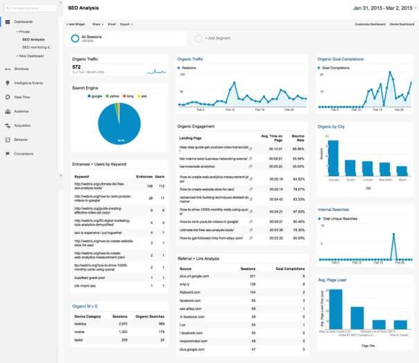 seo-analytics-dashboard