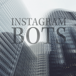 instagram bots header