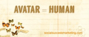 Social Media Explained   Be Human