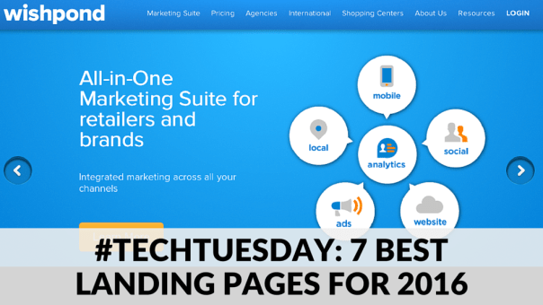 TechTuesday-7-Best-Landing-Pages-for-2016