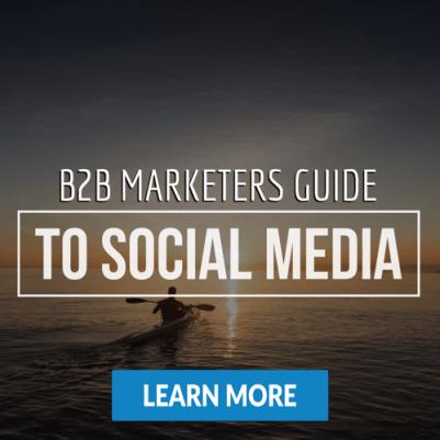 FREE: B2B Marketer