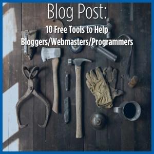 10-free-tools