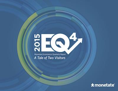Ecommerce Quarterly for Q4 2015