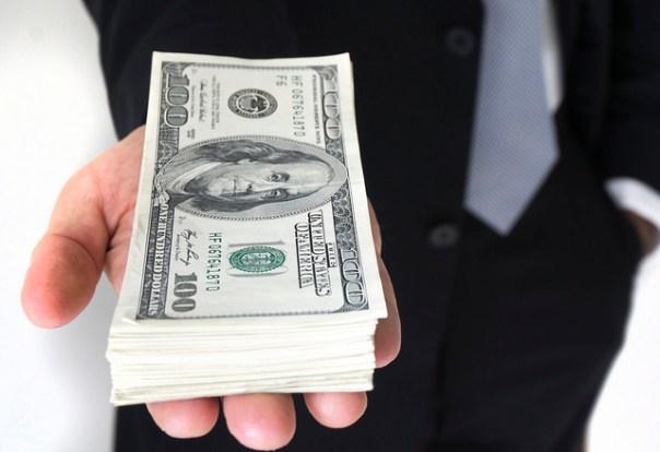 employee perks money