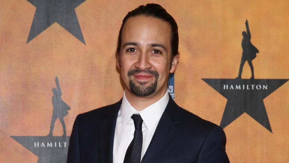 Image result for lin manuel miranda