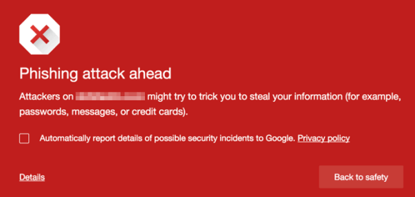 Reach Out to Hacked Websites