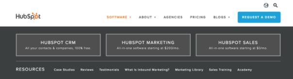 hubspot utilize case studies