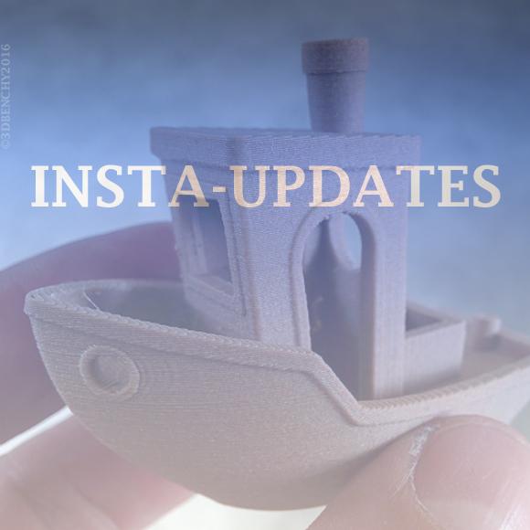 Insta-Updates