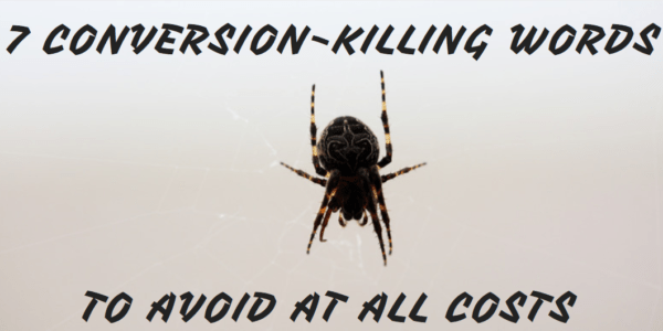 Conversion Killing Words